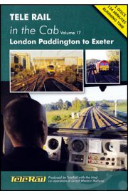 London Paddington to Exeter Cab Ride