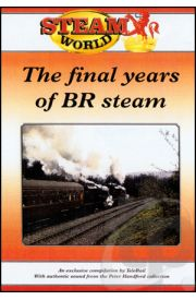 The Final Years of BR Steam
