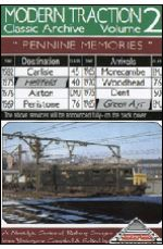 Pennine Memories