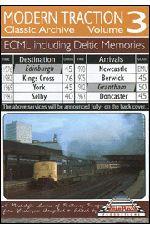 ECML & Deltic Memories