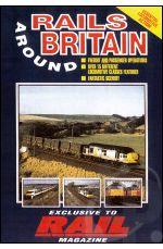 Rails Around Britain