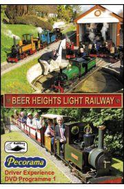 Beer Heights Light Railway