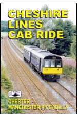 Cheshire Lines Cab Ride