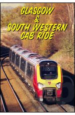 Glasgow & South Western Cab Ride