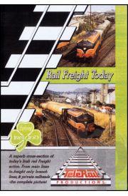 Rail Freight Ireland