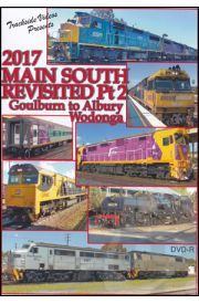 2017 Main South Revisited - Part 2