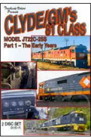 Clyde GM 81 Class - Part 1