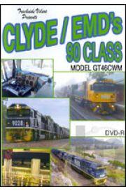 Clyde EMD 90 Class