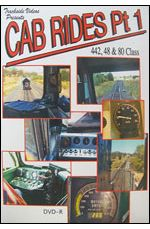 Cab Rides - Part 1