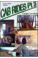 Cab Rides - Part 3