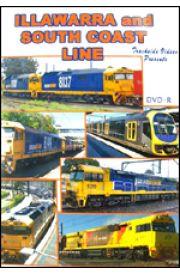 Illawarra and South Coast Line