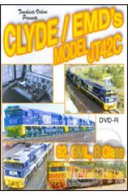 Clyde EMD Model JT42C