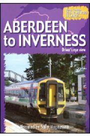 Aberdeen to Inverness