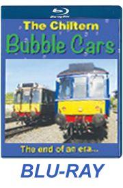 Chiltern Bubble Cars BLU-RAY