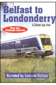 Belfast to Londonderry