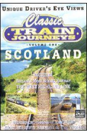 Classic Train Journeys - Scotland