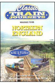 Classic Train Journeys - Northern England