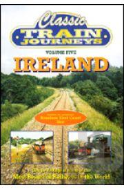 Classic Train Journeys - Ireland