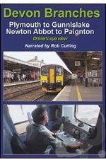 Devon Branches - Plymouth to Gunnislake & Newton Abbot to Paignton