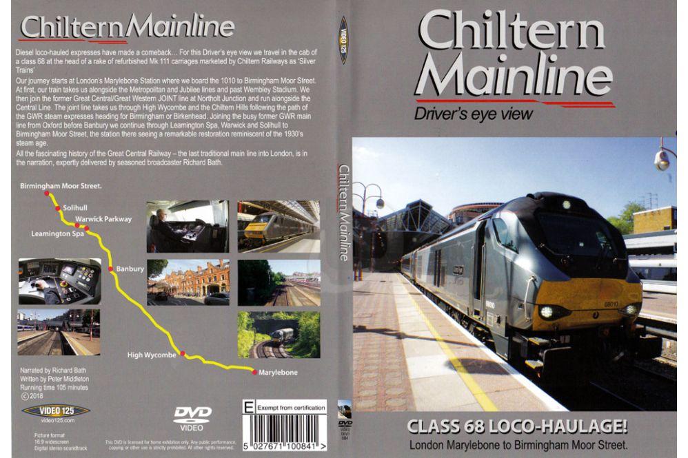 Chiltern Mainline