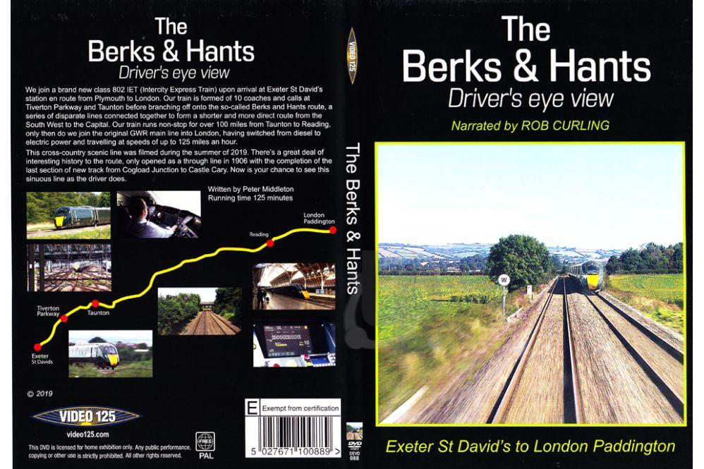 The Berks & Hants