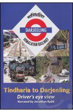 The Darjeeling Himalayan Railway - Tindharia to Darjeeling