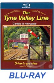 The Tyne Valley Line BLU-RAY