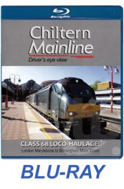 Chiltern Mainline BLU-RAY