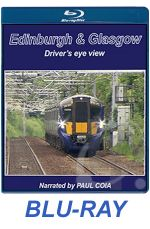 Edinburgh & Glasgow BLU-RAY