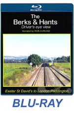 The Berks & Hants BLU-RAY