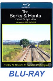 The Berks & Hants BLU-RAY