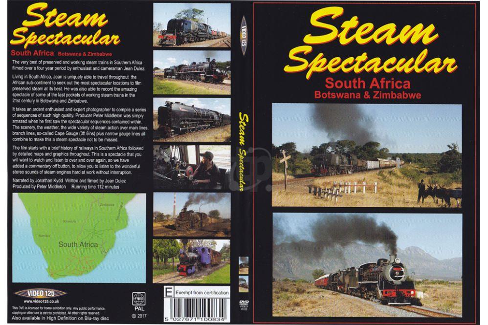 Steam Spectacular