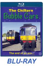 The Chiltern Bubble Cars BLU-RAY