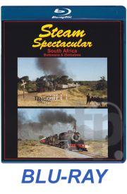 Steam Spectacular BLU-RAY