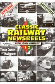 Classic Railway Newsreels