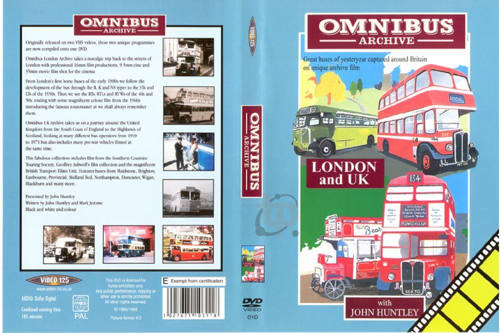 Omnibus Archive