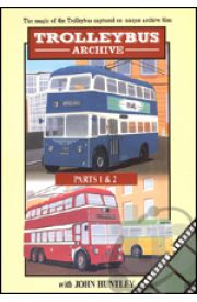 Trolley Bus Archive