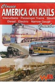 Classic America on Rails - Combo