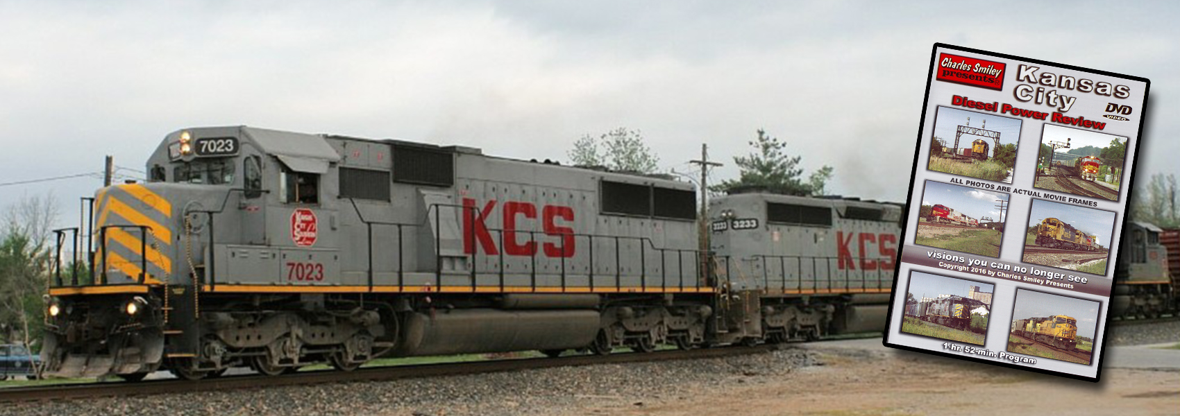 Train Pictures - Kansas City Diesel Power Review