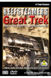 Reefsteamers Great Trek