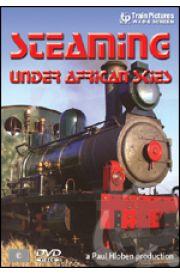 Steaming Under African Skies