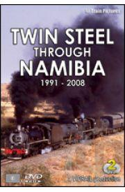 Twin Steel Through Namibia 1991 - 2008