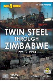 Twin Steel Through Zimbabwe 1991 - 1993