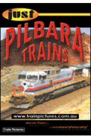 Just Pilbara Trains - NTSC Version