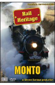 Rail Heritage - Monto