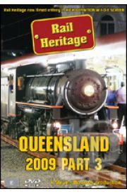 Rail Heritage - Queensland 2009 Part 3