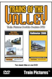 Trains of the Valley