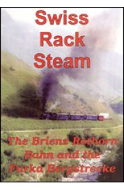 Swiss Rack Steam