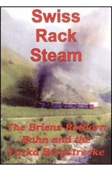 Swiss Rack Steam