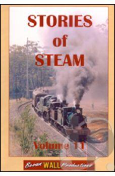 Stories of Steam - 11